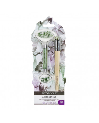 EcoTools Gemstone Roller Duo - sis-style.gr