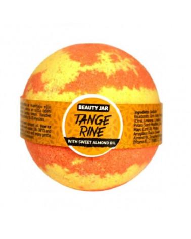 Beauty Jar TANGERINE Bath Bomb 150gr - sis-style.gr