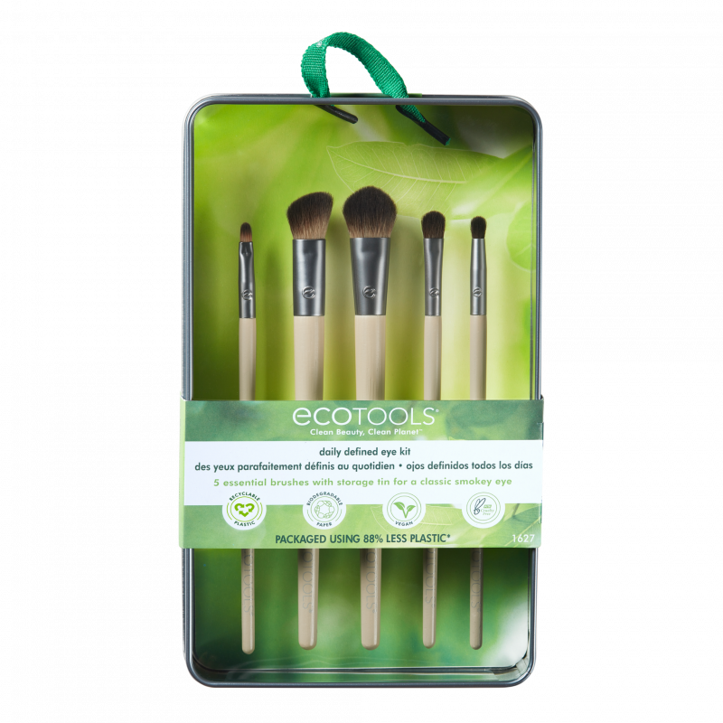 EcoTools Daily Defined Eye kit - sis-style.gr