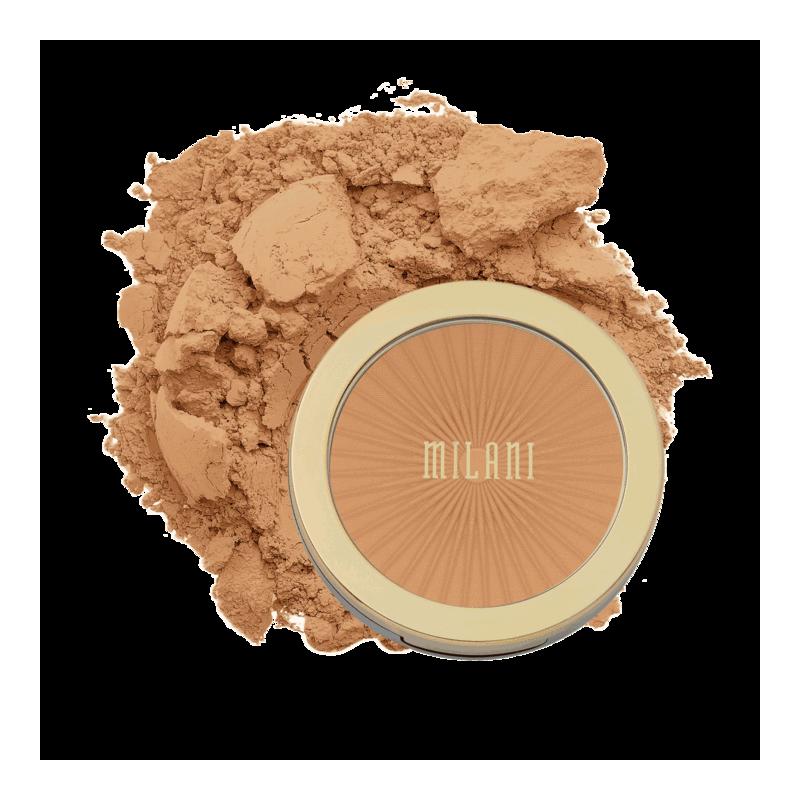 Milani Silky Matte Bronzing Powder - Sun Light (9.5gr) - sis-style.gr