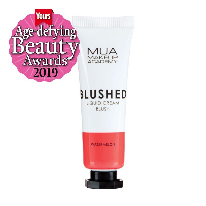 MUA Blushed Liquid Blush - Watermelon - sis-style.gr