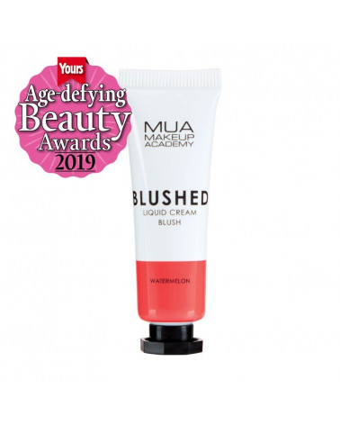 MUA Blushed Liquid Blush - Watermelon - sis-style.gr