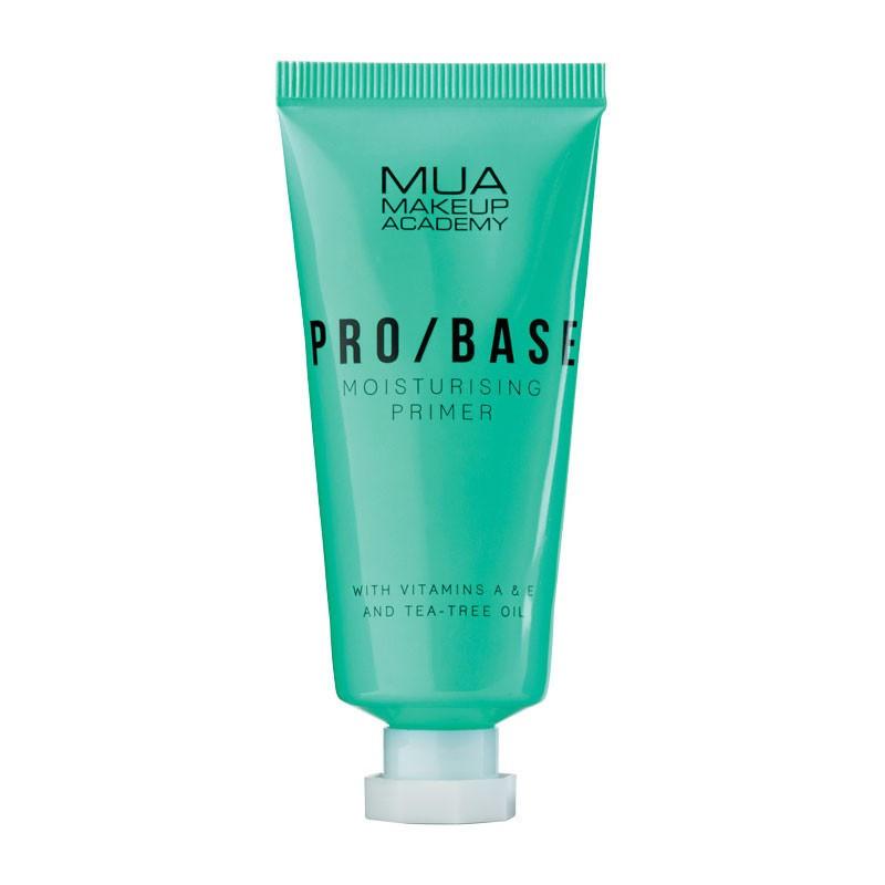 MUA PRO/BASE Moisturising Primer - sis-style.gr