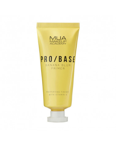 MUA PRO/BASE Banana Blur Primer - sis-style.gr