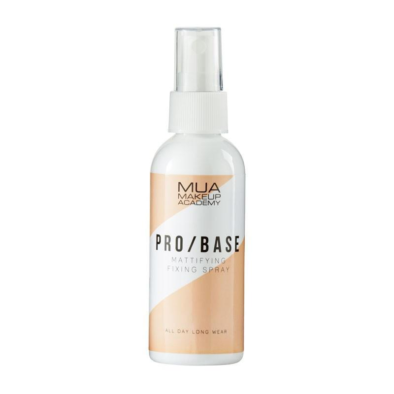 MUA PRO/BASE Mattifying Fixing Spray - sis-style.gr
