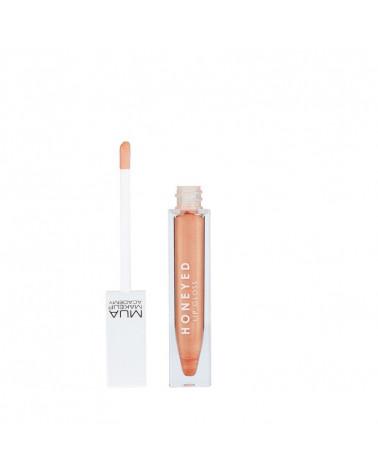 MUA Lip Gloss Honeyed - sis-style.gr