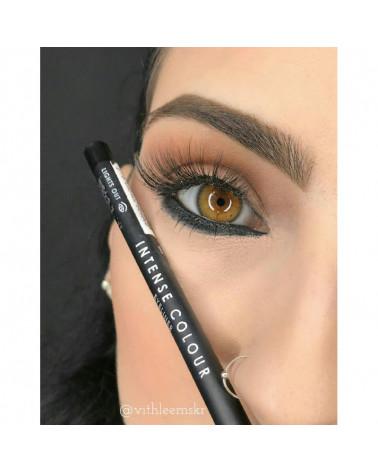 MUA Intense Colour Eyeliner - LIGHTS OUT - sis-style.gr