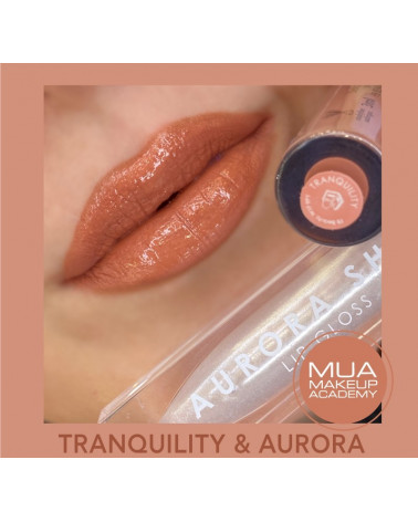 MUA Combo TRANQUILITY & AURORA - sis-style.gr