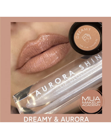 MUA Lip Set DREAMY & AURORA - sis-style.gr
