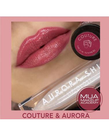 MUA Lip Set COUTURE & AURORA - sis-style.gr