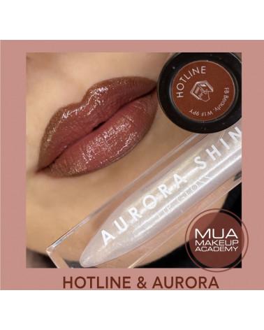 MUA Lip Set HOTLINE & AURORA - sis-style.gr