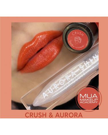 MUA Lip Set CRUSH & AURORA - sis-style.gr
