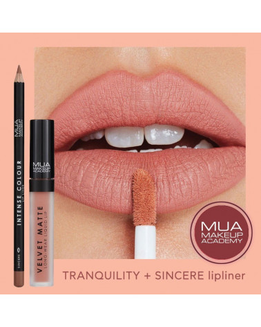 MUA Combo TRANQUILITY & SINCERE - sis-style.gr