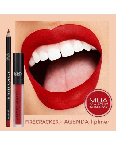 MUA Combo FIRECRACKER & AGENDA - sis-style.gr