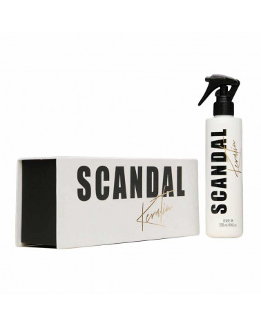 Scandal Keratin Serum leave in, 250ml - sis-style.gr