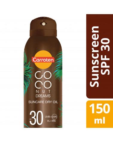 Carroten Oil Easy Spray Coco SPF30 -150ml - sis-style.gr