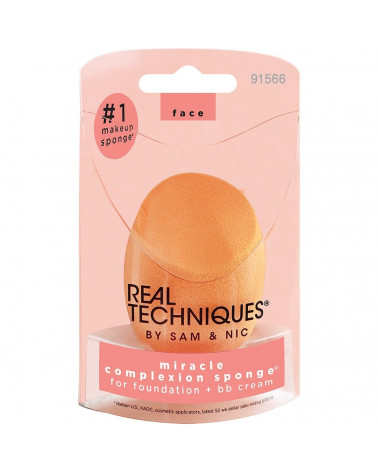 Real Techniques Miracle Complexion Sponge - sis-style.gr