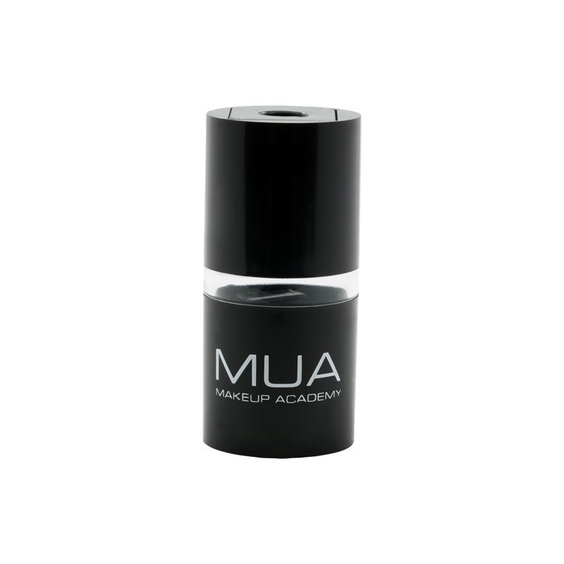 MUA Dual Ended Pencil Sharpener - sis-style.gr