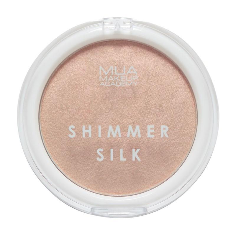 MUA Shimmer Silk Highlighter Light - sis-style.gr