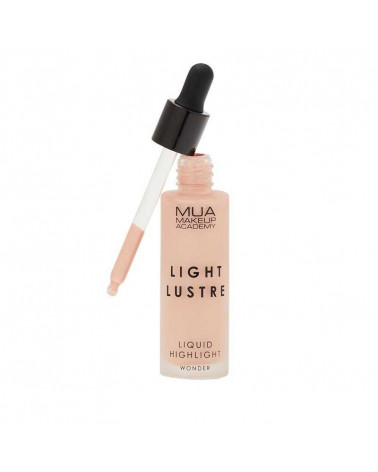 MUA Light Lustre Liquid Highlight Wonder - sis-style.gr