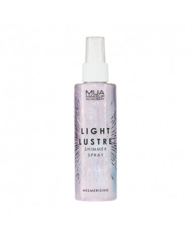 MUA Shimmer Spray - Mesmerising - sis-style.gr