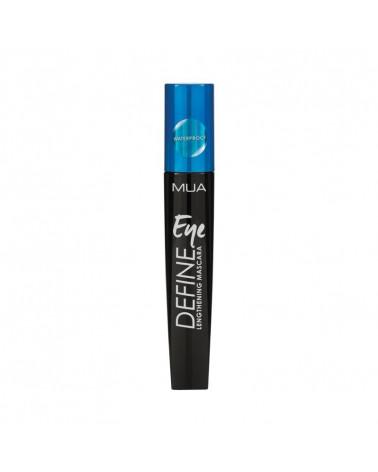 MUA Eye Define Mascara - Waterproof - sis-style.gr