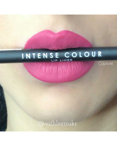 MUA Intense Colour Lip Liner - COUTURE - sis-style.gr