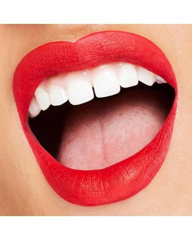 MUA Velvet Matte Long-Wear Liquid Lip - RECKLESS - sis-style.gr
