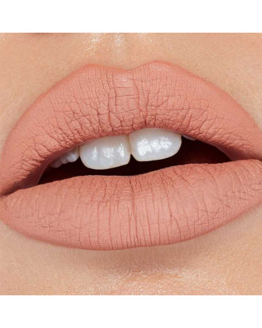 MUA Velvet Matte Long-Wear Liquid Lip - HARMONY - sis-style.gr