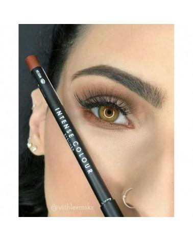 MUA Intense Colour Metallic Eyeliner - ICON - sis-style.gr