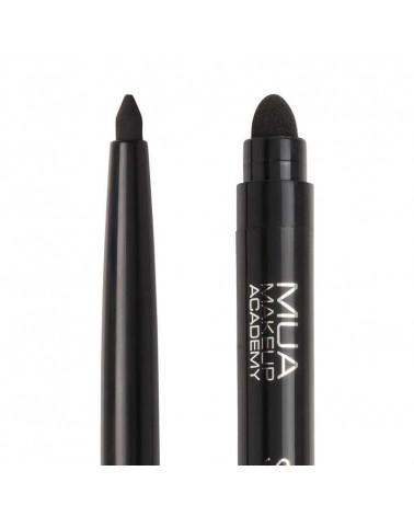 MUA Shadow Liner - Black Noir - sis-style.gr
