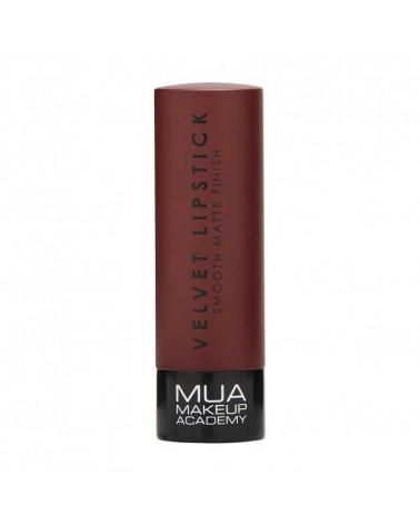 MUA Velvet Matte Lipstick - DIVA - sis-style.gr