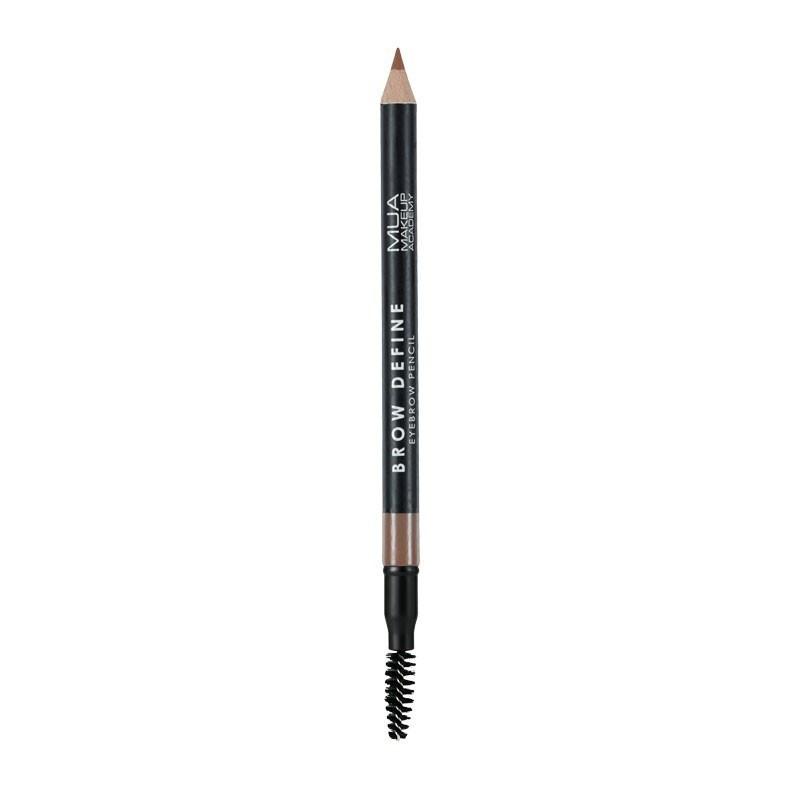 MUA Eyebrow Pencil - LIGHT BROWN - sis-style.gr