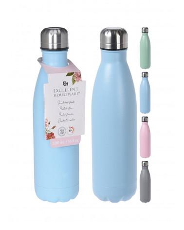 Bottle - Blue 500ml - sis-style.gr