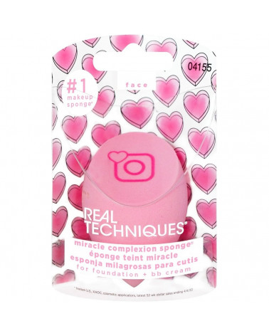 Real Techniques IRL Miracle Complexion Sponge - sis-style.gr