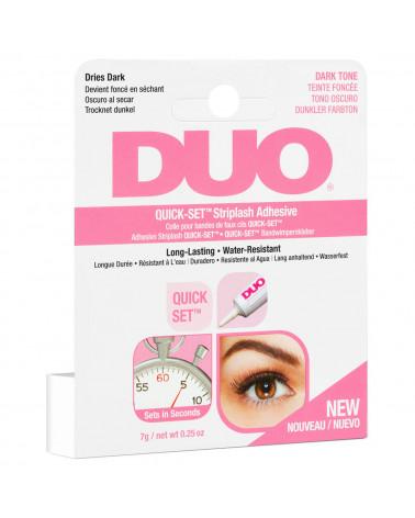 Duo Quick-Set Striplash Adhesive Dark - sis-style.gr