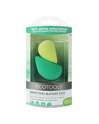 EcoTools Perfecting Blender Duo - sis-style.gr
