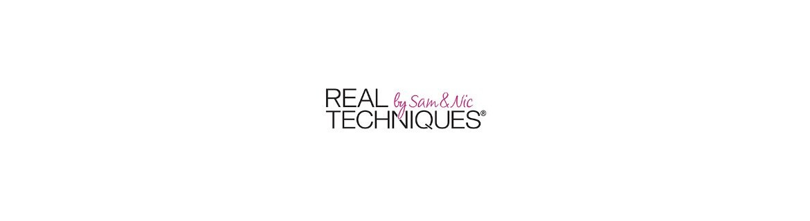 Real Techniques|COSMETICS| MAKEUP | SIS STYLE
