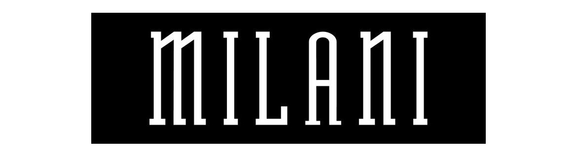 Milani Cosmetics and beauty products -Makeup - Sis Style