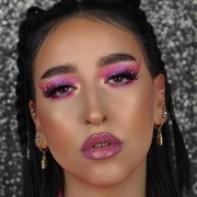 #pinkaddict 💕 MUA 💘 @stayroylaaa  . . . . #sis_beauty #sis_style #sisstylegr  #sis_love #sismakeup #mua #makeupideas #makeupartist #makeup #beauty #cosmetics