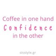 My #monday 💁🏻♀️☕ . . . #sis_beauty #sis_style #sisstylegr