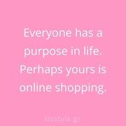 Hey #sisbeauties 💁🏻♀️💕 #sis_beauty #sis_style #sisstylegr #quoteoftheday