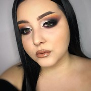 Hey #sisbeauties 💕 here's a beautiful #makeuplook by  @anactacia_makeup_artist 😘 . . . . #sis_beauty #sis_style #sis_love #mua #makeupideas