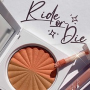 #musthave 🛍️💕 Ofra Cosmetics Ride Or Die Blushzer Crew (10gr)  . . . #sis_beauty #sis_style #sisstylegr #ofracosmetics #ofrahighlighter #ofrabeauties