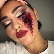 #halloweenmakeup by gorg @valeriasplace 🧡🎃 . . . #sis_beauty #sis_style #sisstylegr